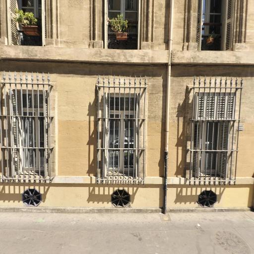 Junod Architectes - Architecte - Marseille
