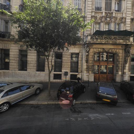 Cabinet Berthoz - Syndic de copropriétés - Marseille