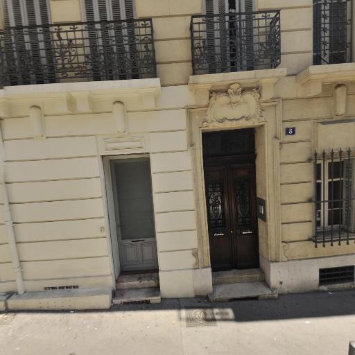 Mgc Section Marseille - Société d'assurance - Marseille