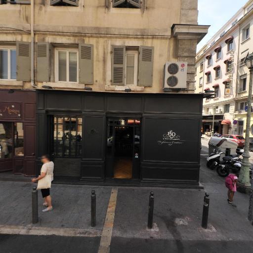 Gilles Gonzales Architecte DPLG - Architecte - Marseille