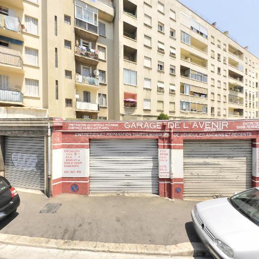 Garage De L'Avenir - Garage automobile - Marseille