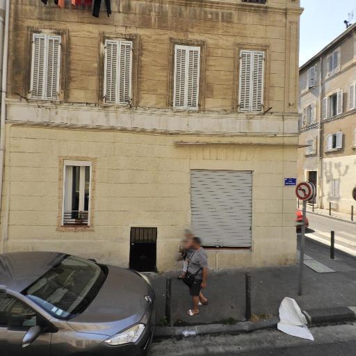 Pasqualina - Restaurant - Marseille