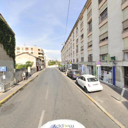 Pharmacie d'Haiti - Pharmacie - Marseille