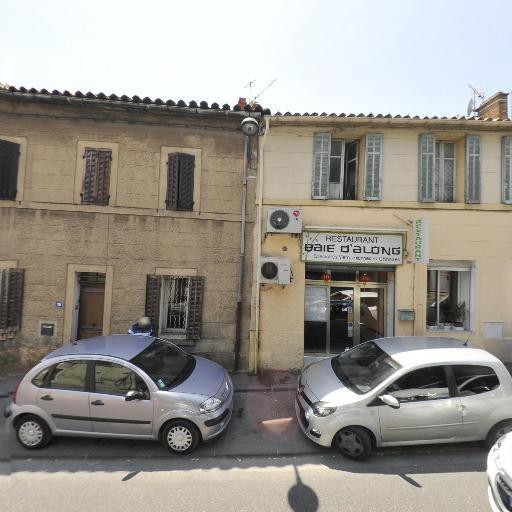 Restaurant Baie d'Along - Restaurant - Marseille