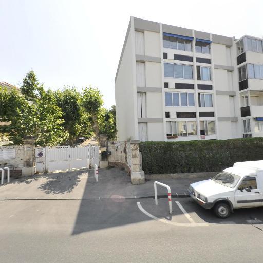 Elodie - Coiffeur à domicile - Marseille