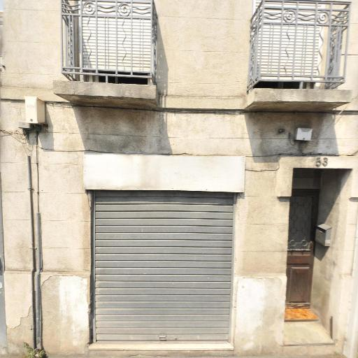Armine - Coiffeur - Marseille