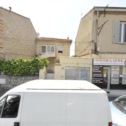 Keyser Alexandra - Coiffeur - Marseille