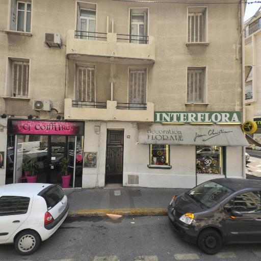 CF Coiffure - Coiffeur - Marseille
