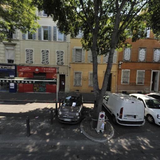 Bagel Corner - Restaurant - Marseille
