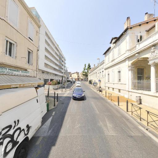 Escafre Stéphane - Association culturelle - Marseille