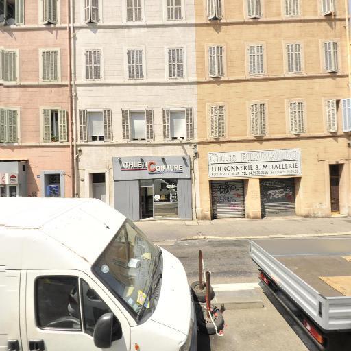 Sas Kp Coiffure - Coiffeur - Marseille