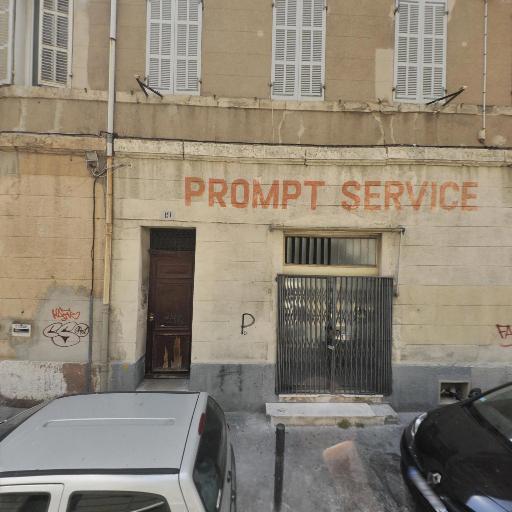Tapinazzi Philippe - Concessionnaire automobile - Marseille