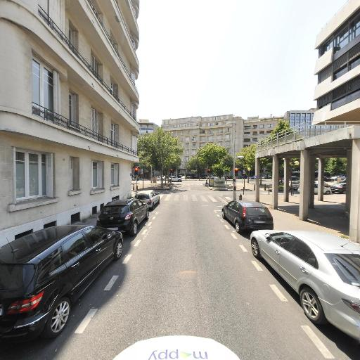 l'Aromence - Restaurant - Marseille
