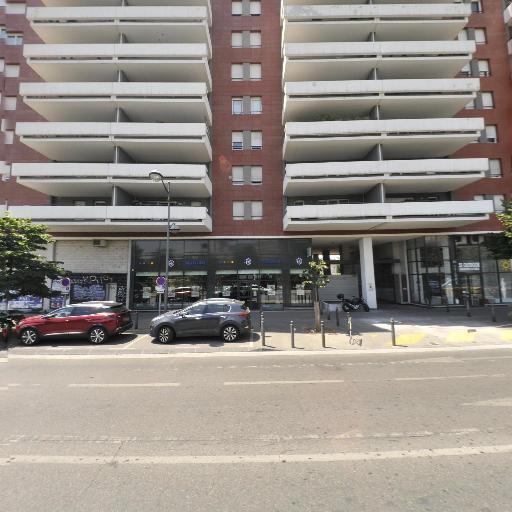 MatMut - Mutuelle d'assurance - Marseille