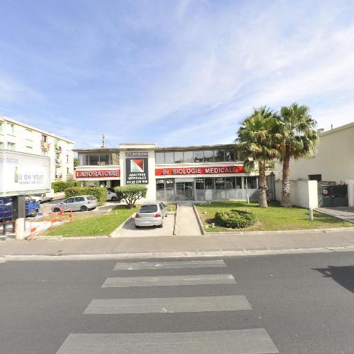 Dépistage COVID - LBM SYNLAB PROVENCE SITE ROMAIN ROLLAND - Santé publique et médecine sociale - Marseille