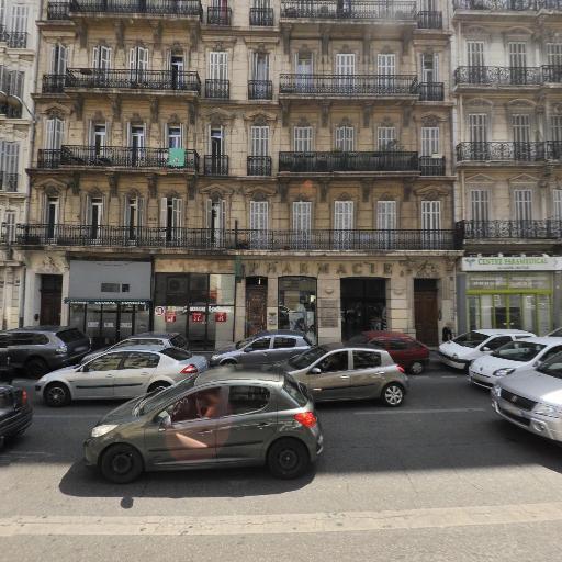 Pharmacie A2b - Parapharmacie - Marseille