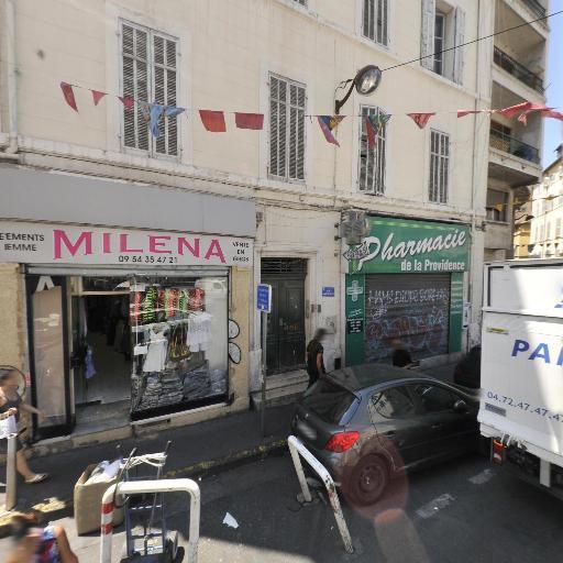 Pharmacie De La Providence - Pharmacie - Marseille