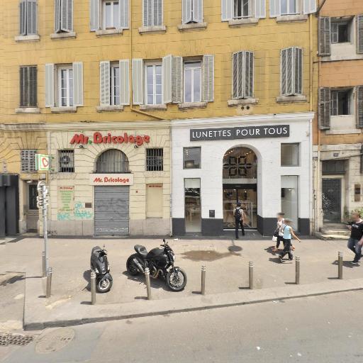 Peintures Vacquier - Peinture et vernis - Marseille