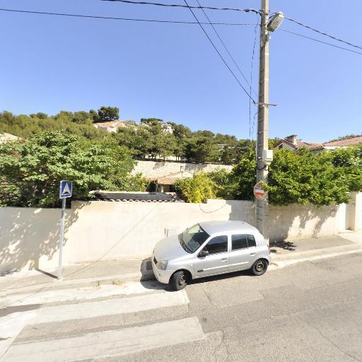Villa d'Orient - Chambre d'hôtes - Marseille