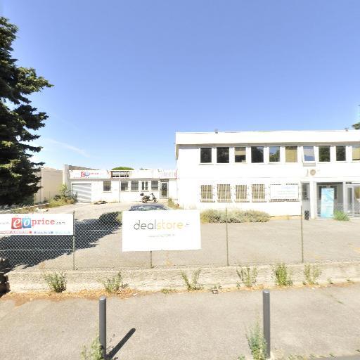 Aura - Agence immobilière - Marseille
