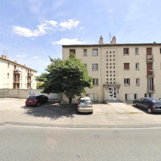Dépistage COVID - LBM SYNLAB PROVENCE SITE SAINTE MARTHE - Santé publique et médecine sociale - Marseille