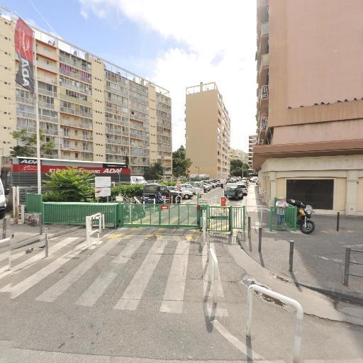 ADA Location - Location d'automobiles de tourisme et d'utilitaires - Marseille