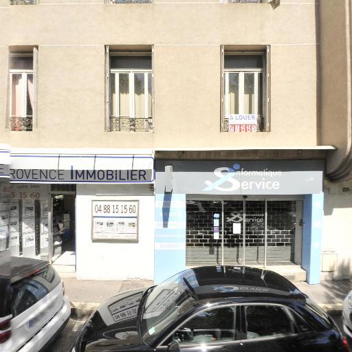 Hubliss - Ménage et repassage à domicile - Marseille