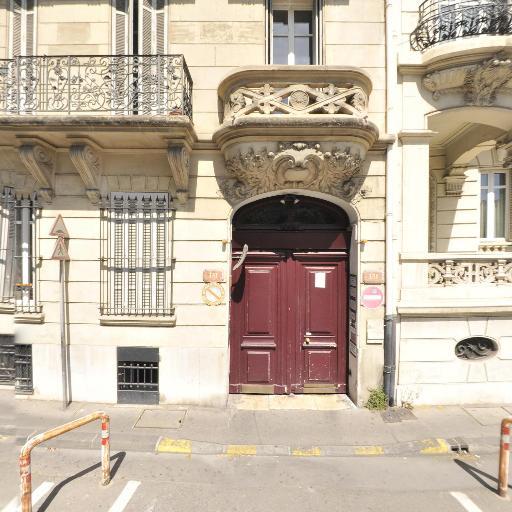 Docteur Gardella Jean-Pierre - Chirurgien-dentiste et docteur en chirurgie dentaire - Marseille