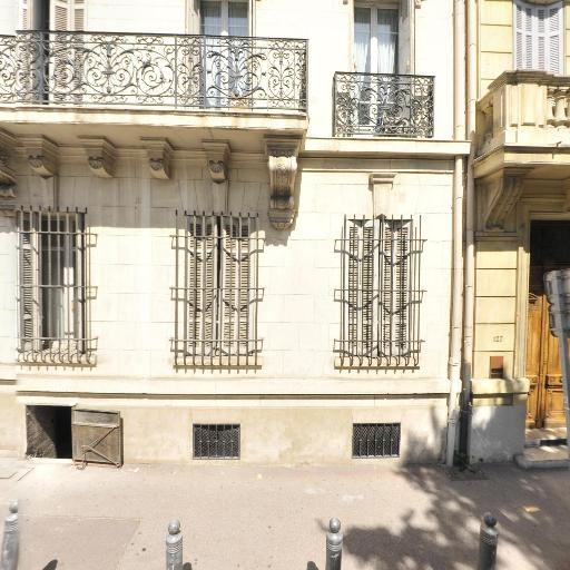 Europcar - Location d'automobiles de tourisme et d'utilitaires - Marseille