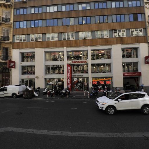 Honda VIP Moto Concessionnaire Exclusif - Vente et réparation de motos et scooters - Marseille