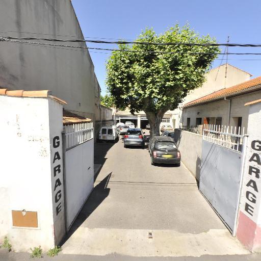 Philis Eric - Garage automobile - Marseille