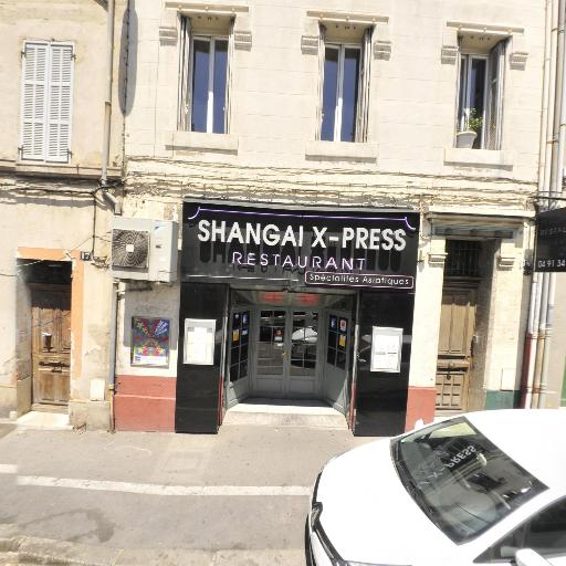 Shangai Xpress - Restaurant - Marseille