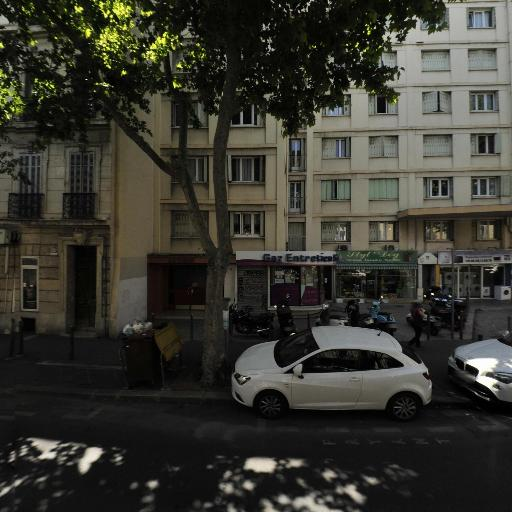 Gaz Entretien Service - Plombier - Marseille