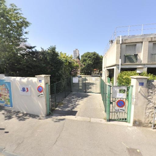 La Boule Du Chalet - Association culturelle - Marseille
