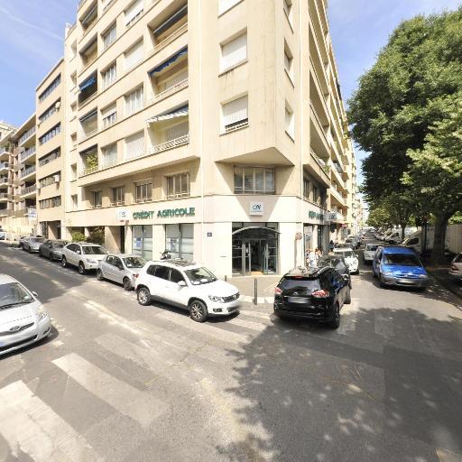 Mutuelle Epargne Retraite Prévoyance Carac - Mutuelle - Marseille