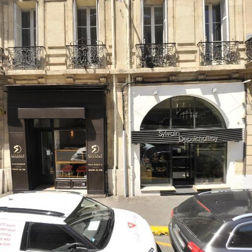 Galerie Caroline Serero - Galerie d'art - Marseille