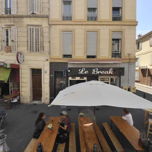 Boulangerie Maison Bernardini - Boulangerie pâtisserie - Marseille