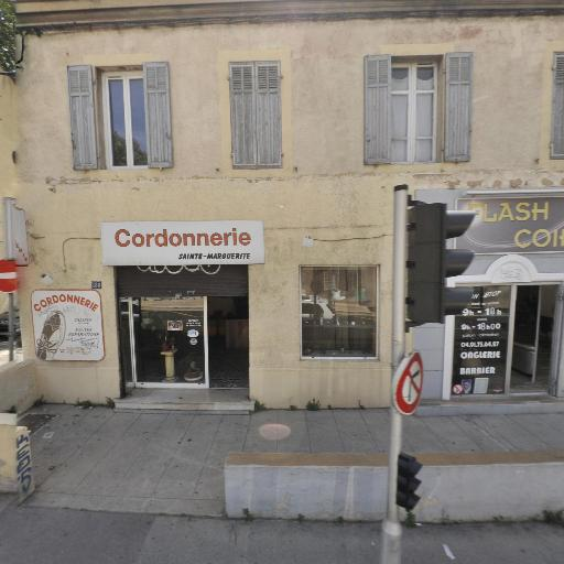 Flash Coiffure By Flore - Coiffeur - Marseille