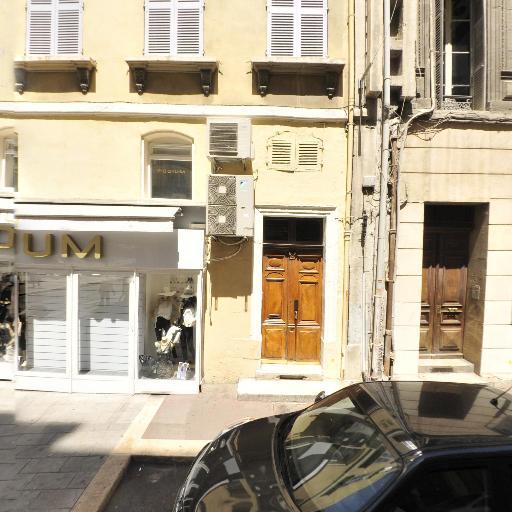 Cheap Shop - Parfumerie - Marseille