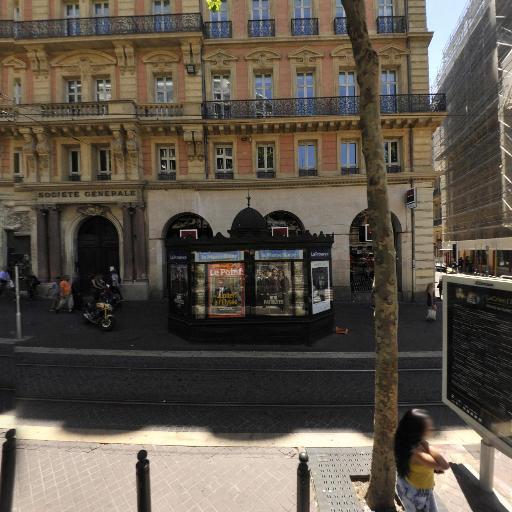 Société Générale - Banque - Marseille