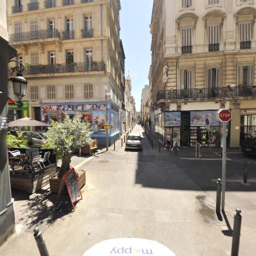 Beauté 2R - Place de Rome - Parfumerie - Marseille