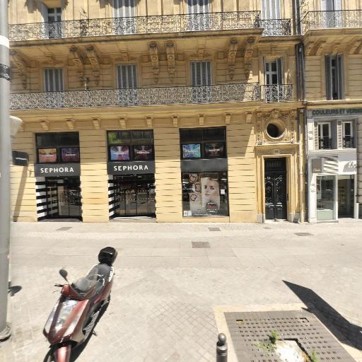 Aire de covoiturage Republique - Aire de covoiturage - Marseille