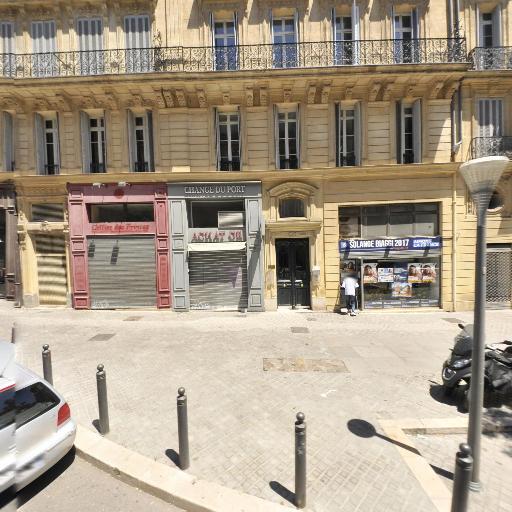 Change Du Port - Monnaies et médailles - Marseille