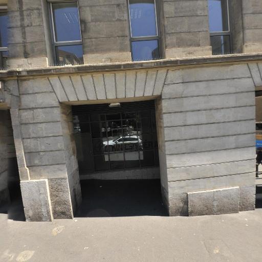 Domingues Mareck Tom - Masseur kinésithérapeute - Marseille