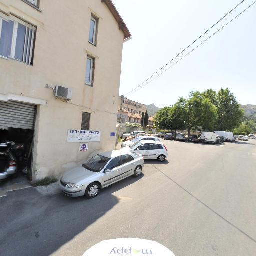 Saint Marcel Auto 2000 - Garage automobile - Marseille
