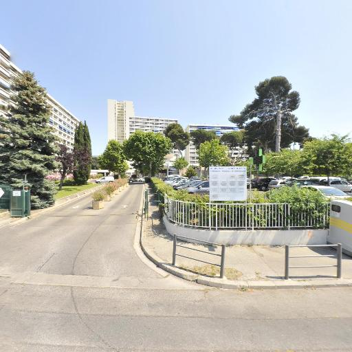 Julien Aurélie - Centre d'appels - Marseille