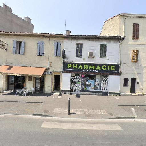 Pharmacie La Cabucelle - Pharmacie - Marseille