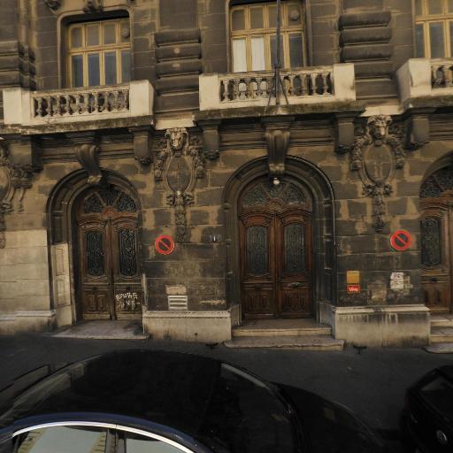 Grand Conseil de la Mutualité - Mutuelle - Marseille