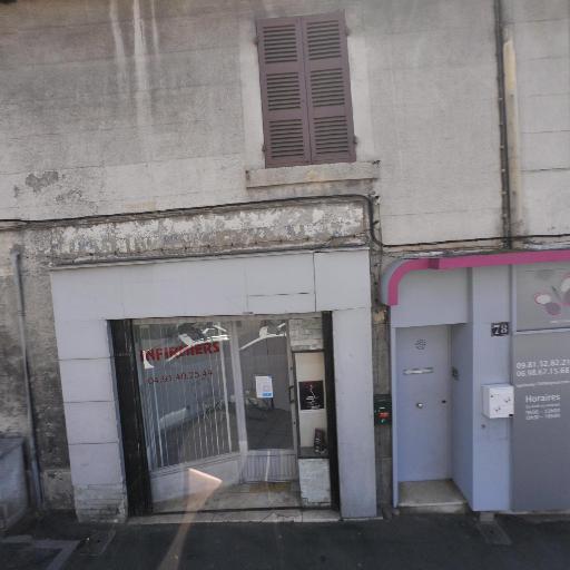 Imrep Transactions - Agence immobilière - Marseille