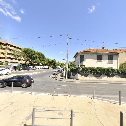 Pizza Park - Restaurant - Marseille